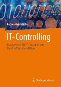 Cover IT-Controlling