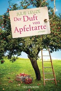 Cover Der Duft von Apfeltarte