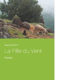 Cover La Fille du Vent.