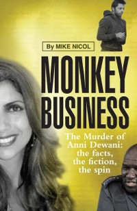 Cover Monkey Business