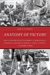 Cover Anatomy of Victory