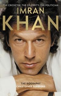 Cover Imran Khan