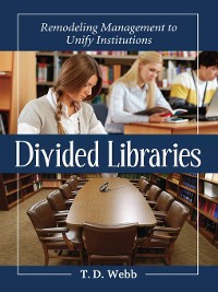Cover Divided Libraries