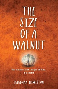 Cover THE SIZE OF A WALNUT
