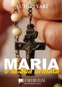 Cover Maria e la sua armata