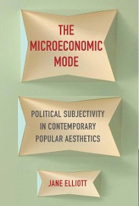 Cover The Microeconomic Mode