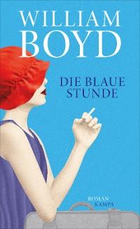 Cover Die blaue Stunde