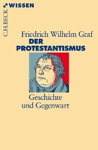 Cover Der Protestantismus