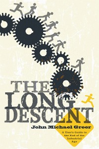 Cover The Long Descent