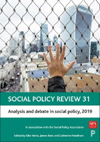 Cover Social Policy Review 31