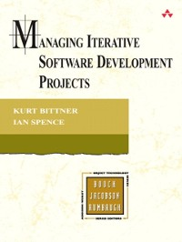 Cover Managing Iterative Software Development Projects