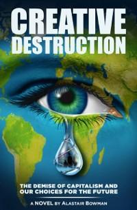 Cover Creative Destruction