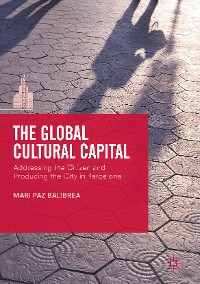 Cover The Global Cultural Capital