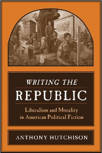 Cover Writing the Republic