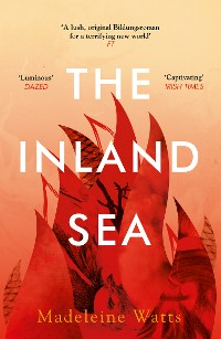 Cover The Inland Sea
