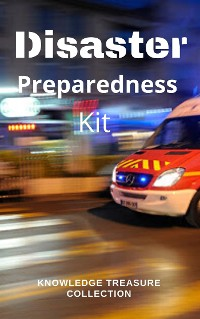 Cover Disaster Preparedness Kit