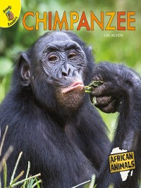 Cover Chimpanzee