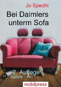 Cover Bei Daimlers unterm Sofa