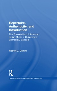 Cover Repertoire, Authenticity and Introduction