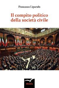 Cover Il compito politico della società civile