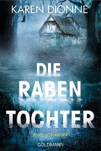 Cover Die Rabentochter