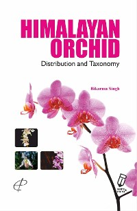 Cover Himalayan Orchids