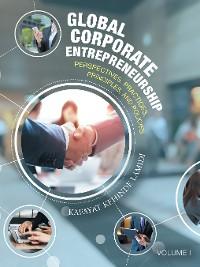 Cover Global Corporate Entrepreneurship
