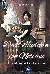 Cover Das Mädchen von Nettuno