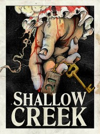 Cover SHALLOW CREEK