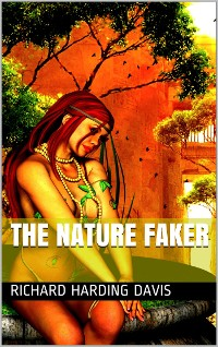Cover The Nature Faker