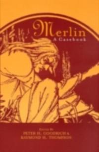 Cover Merlin