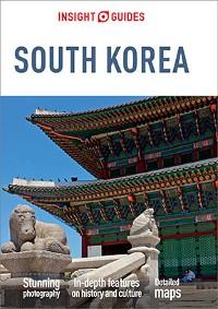 Cover Insight Guides South Korea (Travel Guide eBook)