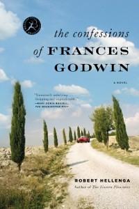 Cover Confessions of Frances Godwin