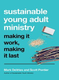 Cover Sustainable Young Adult Ministry