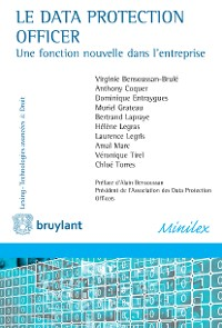 Cover Le Data Protection Officer