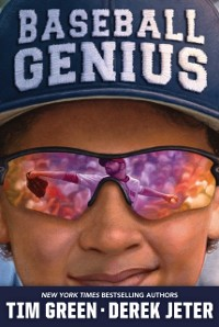 Cover Baseball Genius