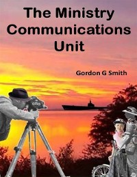 Cover Ministry Communications Unit