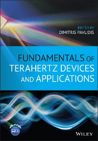 Cover Fundamentals of Terahertz Devices and Applications