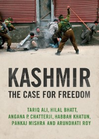 Cover Kashmir