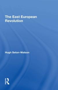 Cover East European Revolution