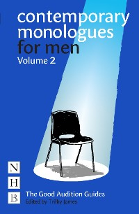 Cover Contemporary Monologues for Men