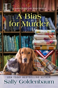 Cover A Bias for Murder