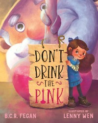 Cover Don't Drink the Pink