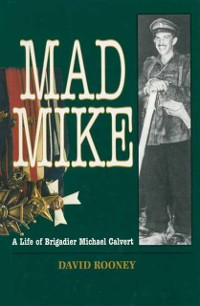 Cover Mad Mike