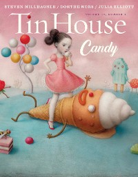 Cover Tin House: Candy (Tin House Magazine)
