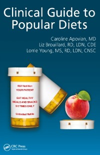 Cover Clinical Guide to Popular Diets
