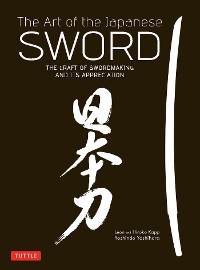 Cover The Art of the Japanese Sword
