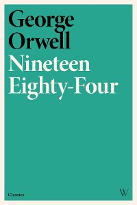 Cover 1984 (Nineteen Eighty-Four)