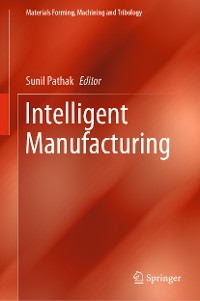 Cover Intelligent Manufacturing