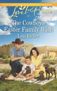 Cover Cowboy's Easter Family Wish